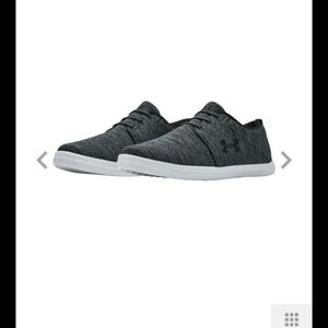 Under armour sneakers 10